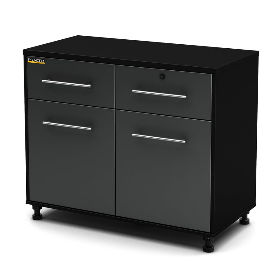 Shop south shore furniture karbon 39 5 in w x 30 in h x 19 5 in d wood