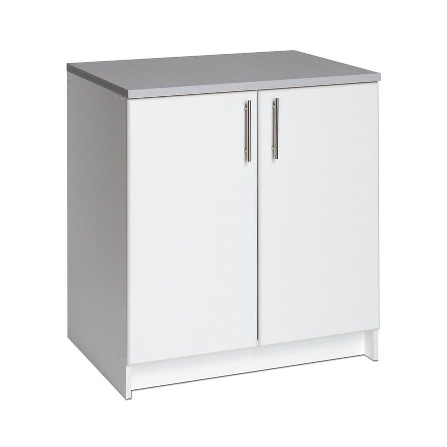 Shop Prepac Furniture Elite 32 In W X 36 In H X 24 In D
