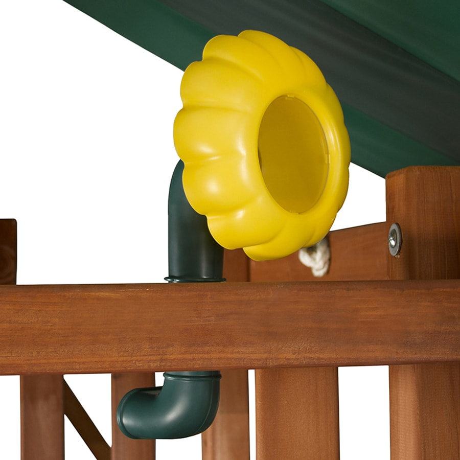 Gorilla Playsets Yellow Periscope