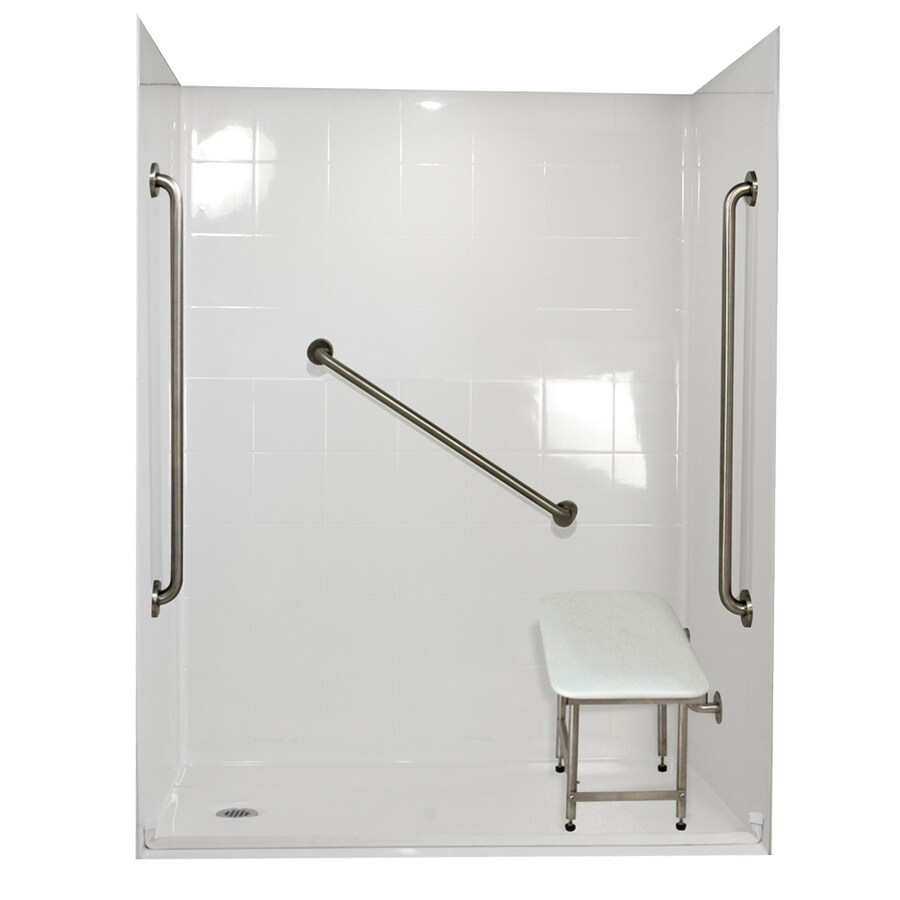 shop ella 39 s bubbles shower wall surround side and back