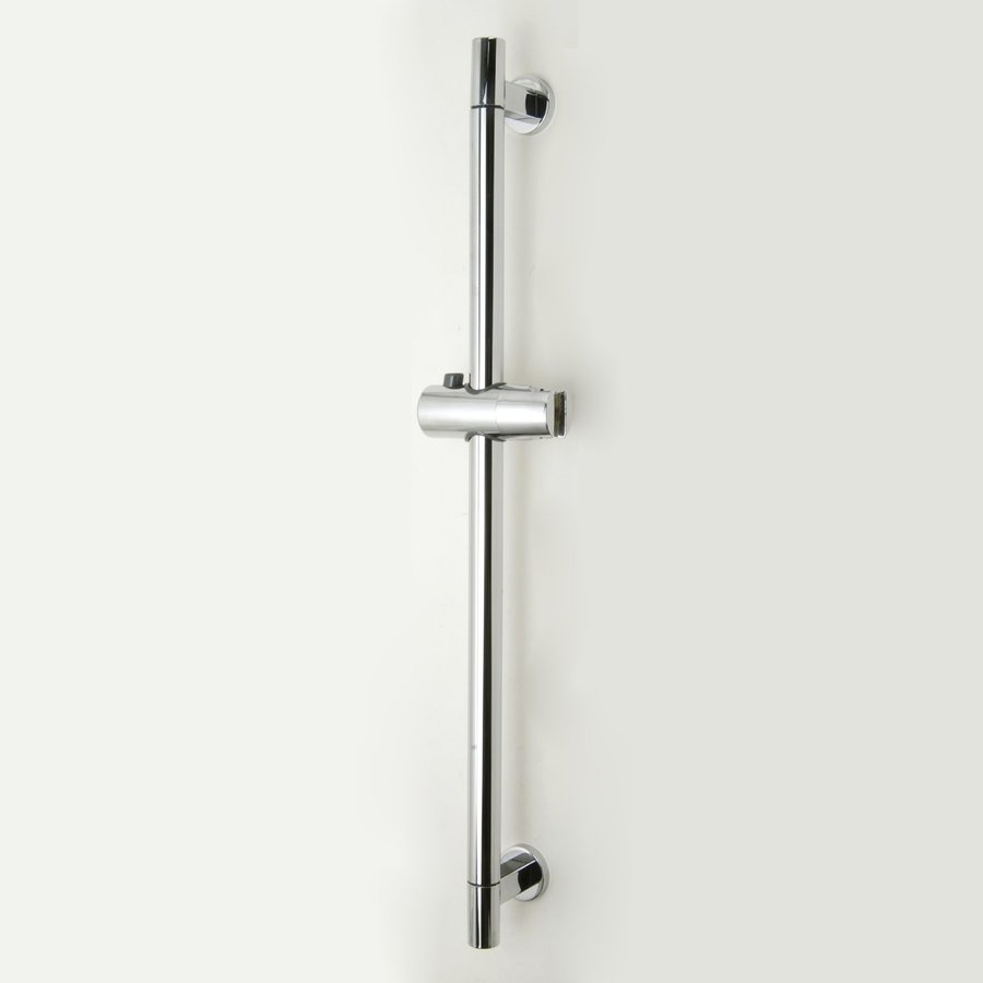 Shop No Drilling Required Chrome Hand Shower Holder at ...