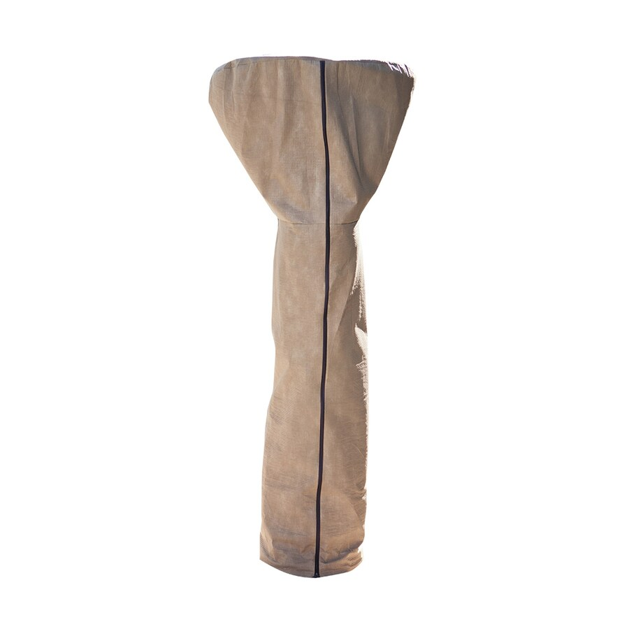 Duck Covers 86-in Tan Patio Heater Cover