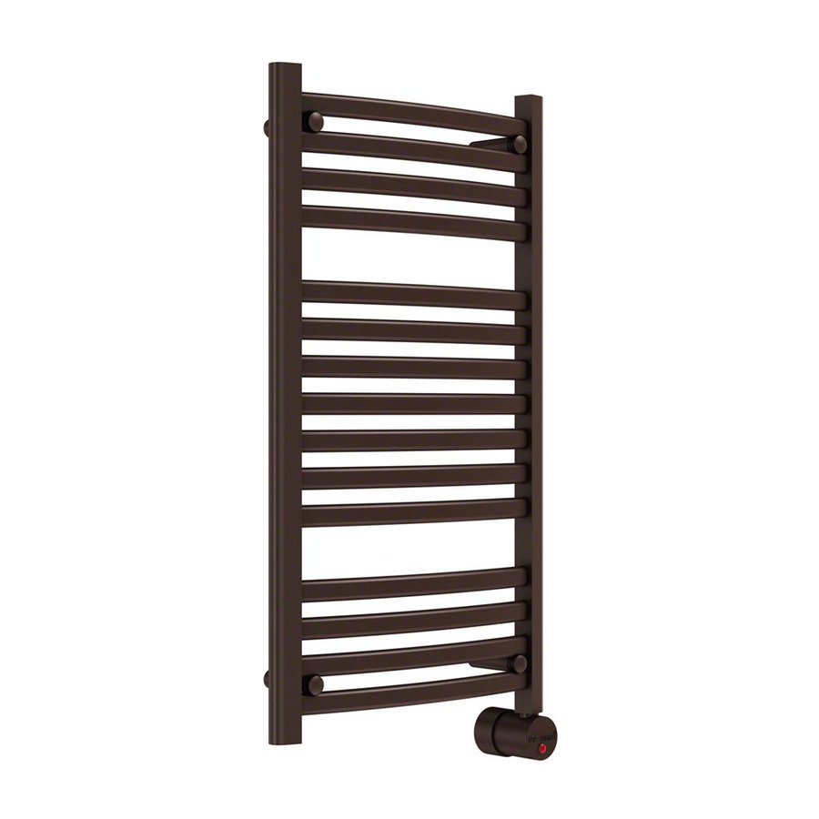 Mr. Steam Oil-Rubbed Bronze Wall Mounted Towel Warmer
