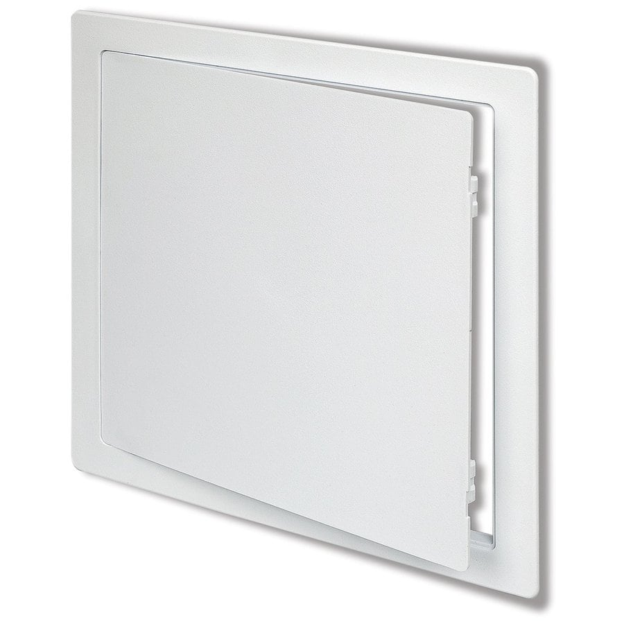 Acudor 6-in W x 4-in H Load Center Access Panel