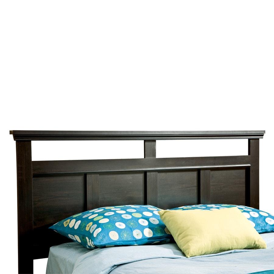 South Shore Furniture Versa Ebony Full/Queen Headboard