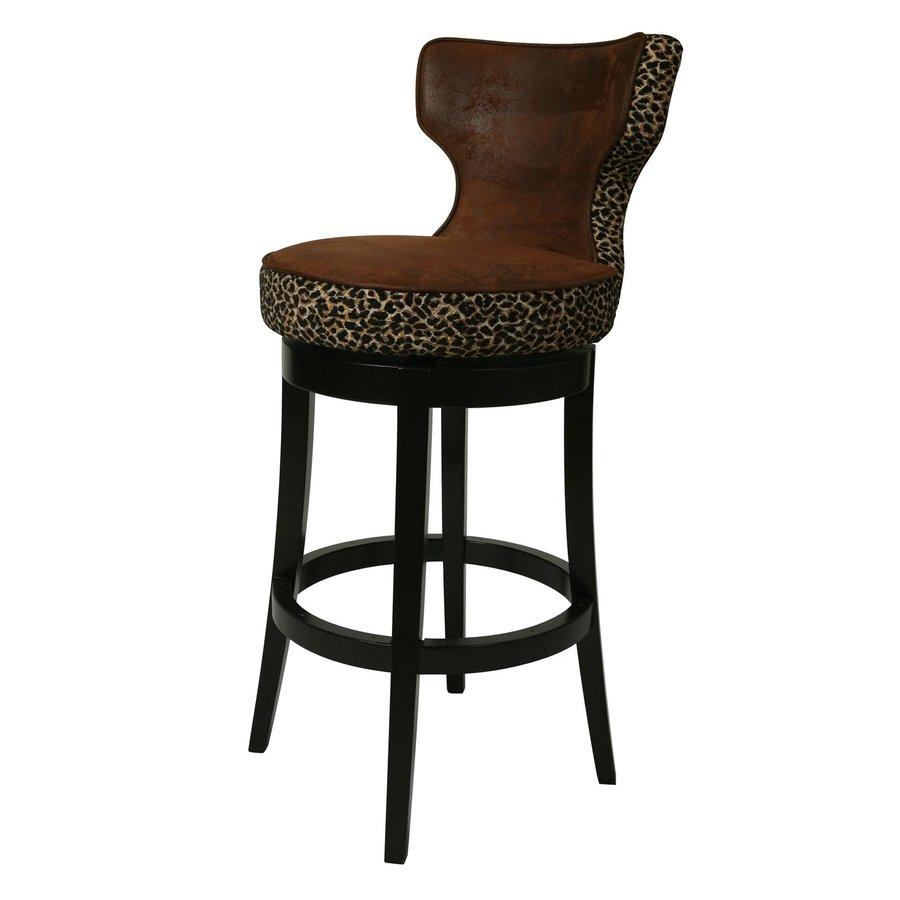 Pastel Furniture Augusta Wrangler 30-in Bar Stool