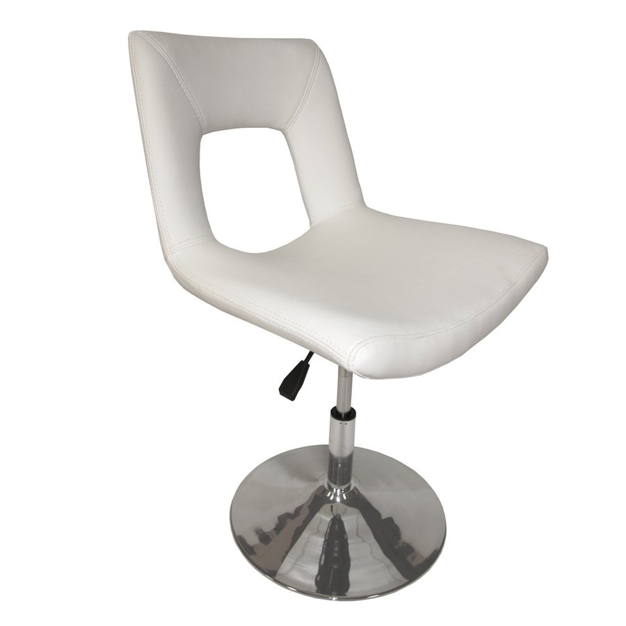 Pastel Furniture Dublin Ivory Side Chair
