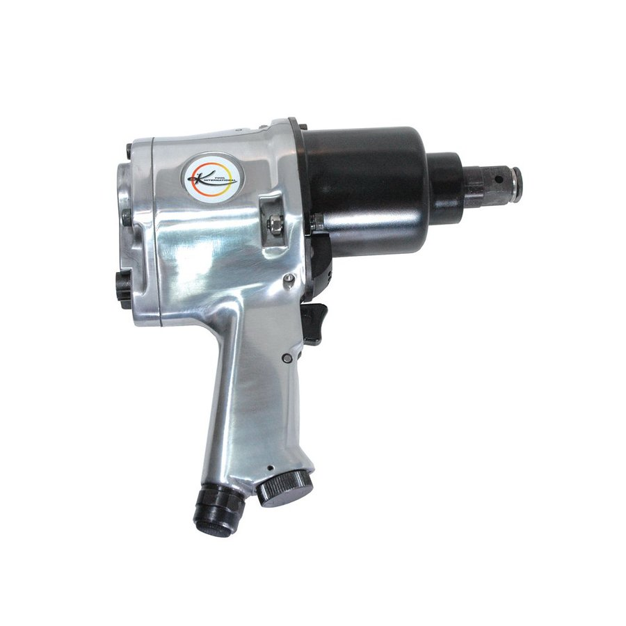 K Tool International 0.75-in 900-Ft/Lbs Air Impact Wrench