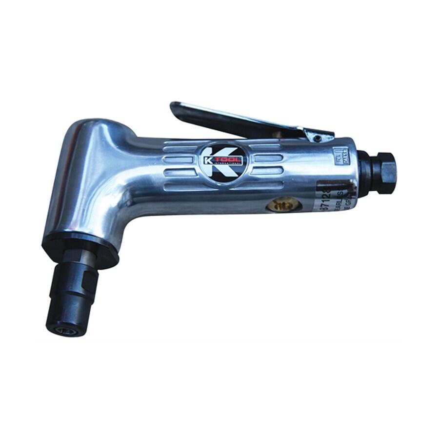 K Tool International Gearless Air Die Grinder