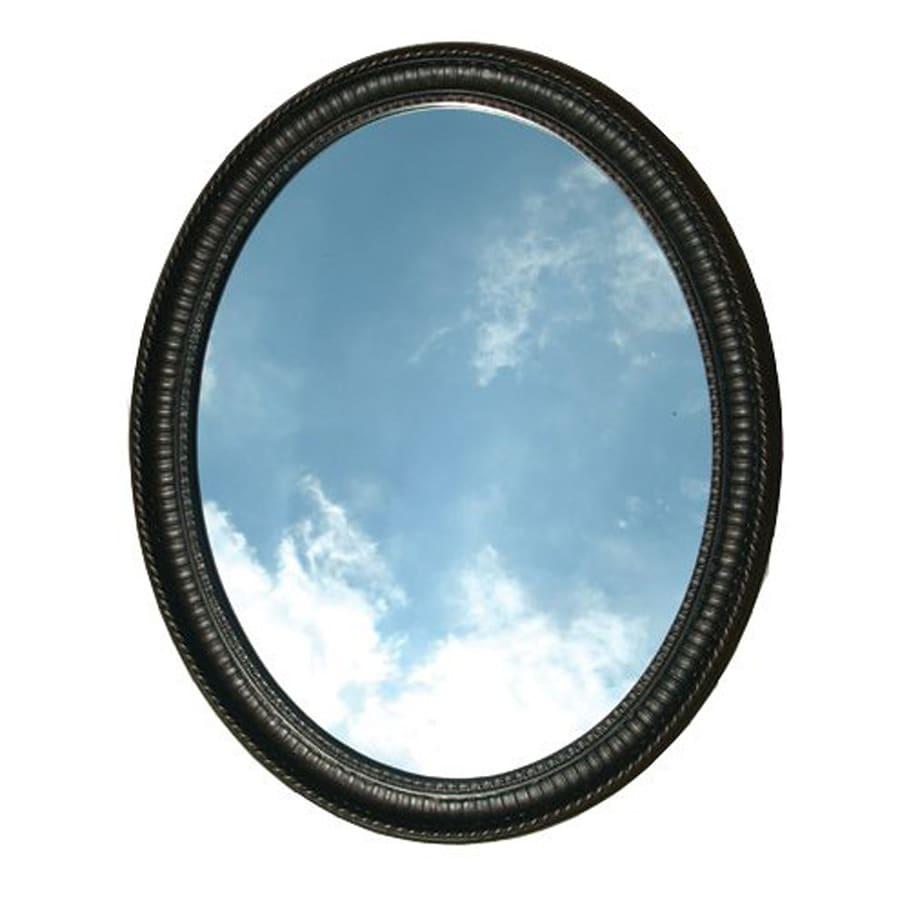 Shop american pride middleton 25 in w x 31 in h venetian for Bronze mirror