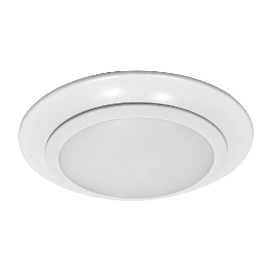sea gull lighting traverse led 65 watt equivalent white led recessed. Black Bedroom Furniture Sets. Home Design Ideas