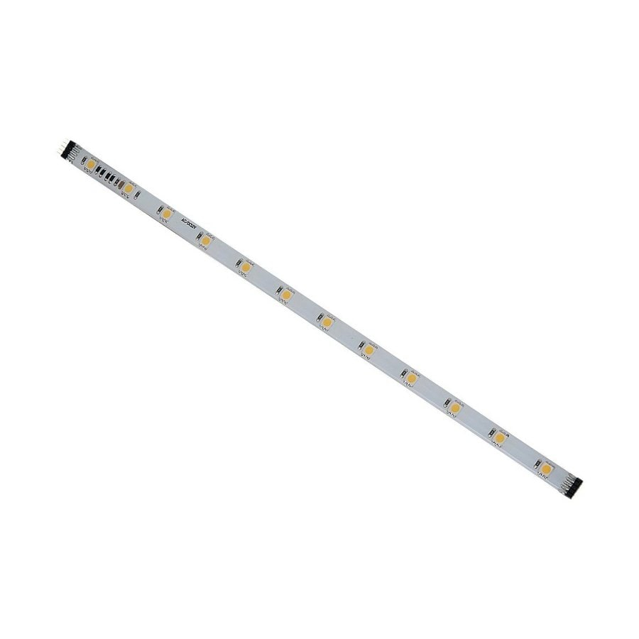 Ambiance by Sea Gull 16-Pack 12-in Hardwired/Plug-in Under Cabinet LED Tape Light