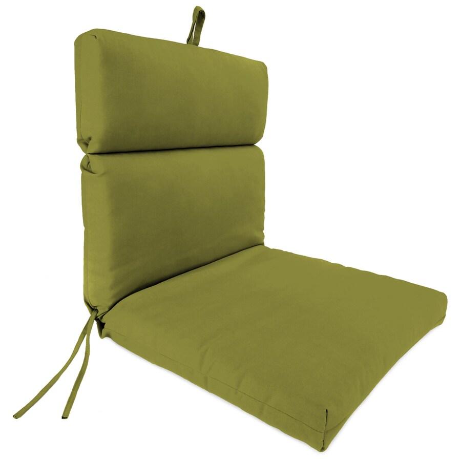 Jordan Manufacturing Kiwi Solid Cushion For Universal