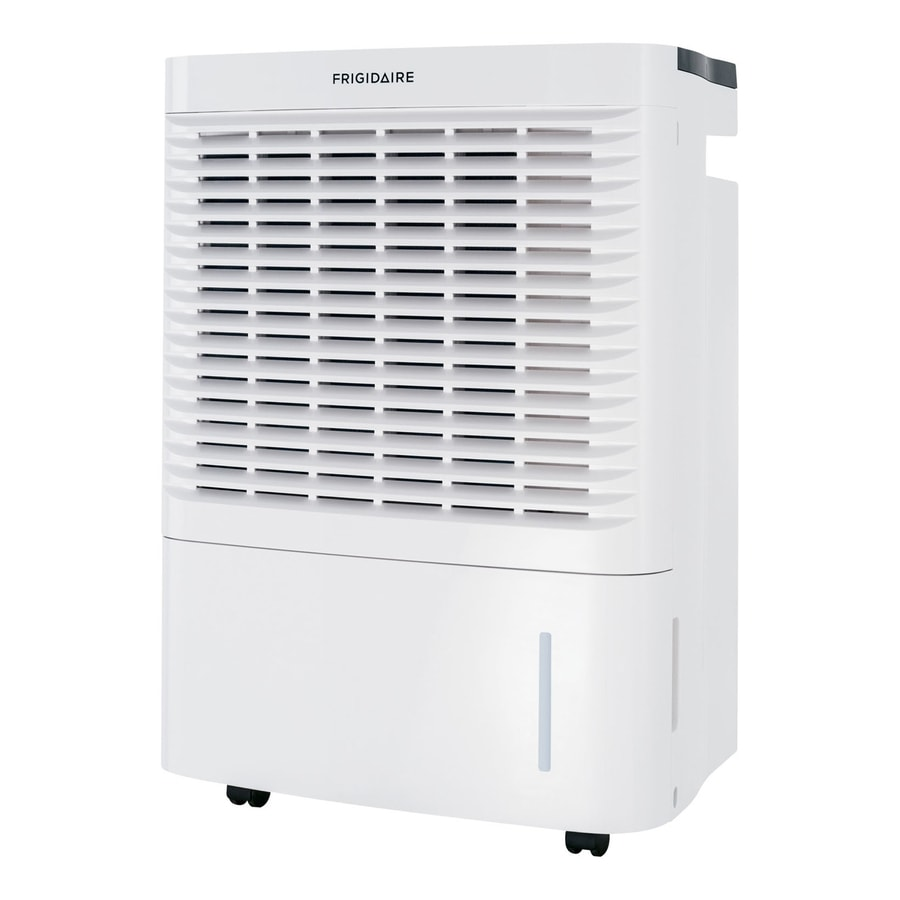 Frigidaire 95-Pint 2-Speed Dehumidifier