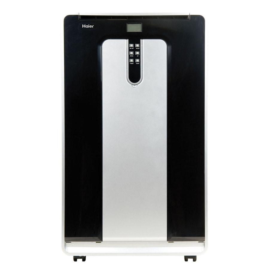 Shop Haier 12 000 Btu 450 Sq Ft 115 Volt Portable Air