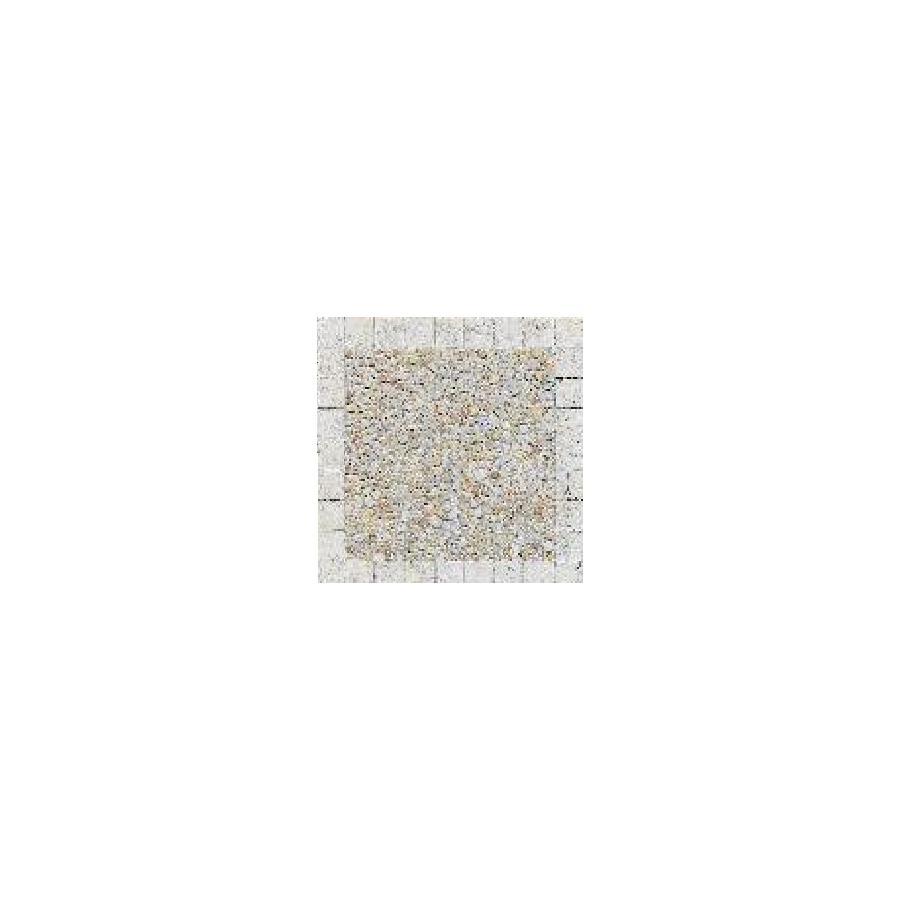 FLOORS 2000 Miramar 9-Pack Cream Porcelain Floor Tile (Common: 16-in x 16-in; Actual: 16.07-in x 16.07-in)