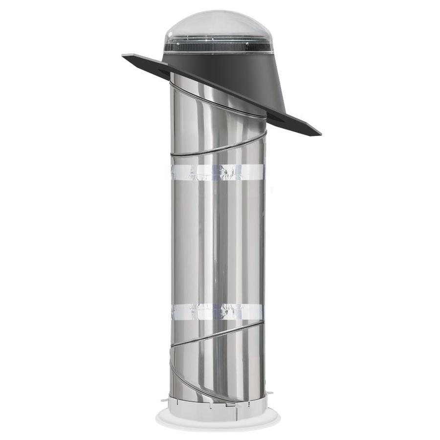 VELUX 48-in x 10-in Non-Insulated Acrylic Rigid Tubular Skylight