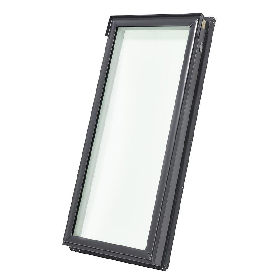 VELUX Fixed Tempered Skylight (Fits Rough Opening: 14.5-in x 45.75-in; Actual: 17.5-in x 48.75-in)
