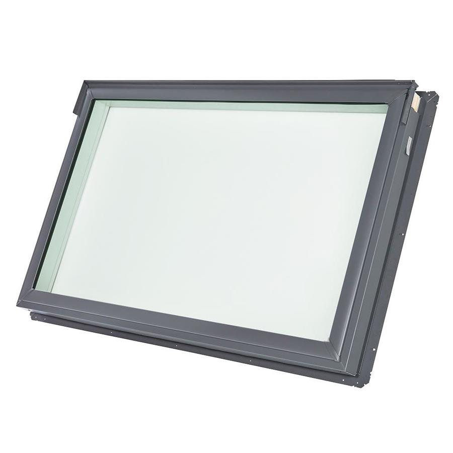 VELUX Fixed Impact Skylight (Fits Rough Opening: 44.25-in x 26.88-in; Actual: 47.25-in x 29.88-in)