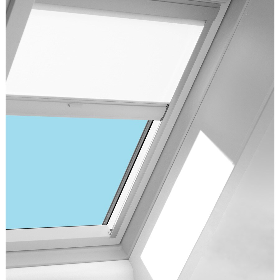 shop velux fs s06 manual roller blind at. Black Bedroom Furniture Sets. Home Design Ideas