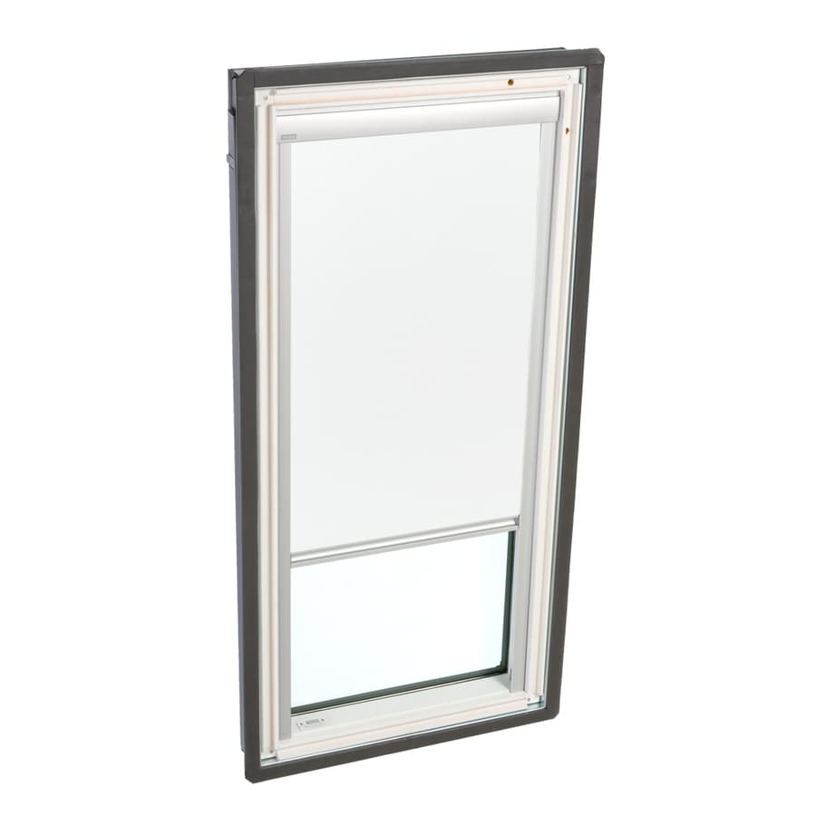Shop velux fixed laminated skylight with light blocking Velux skylight shade