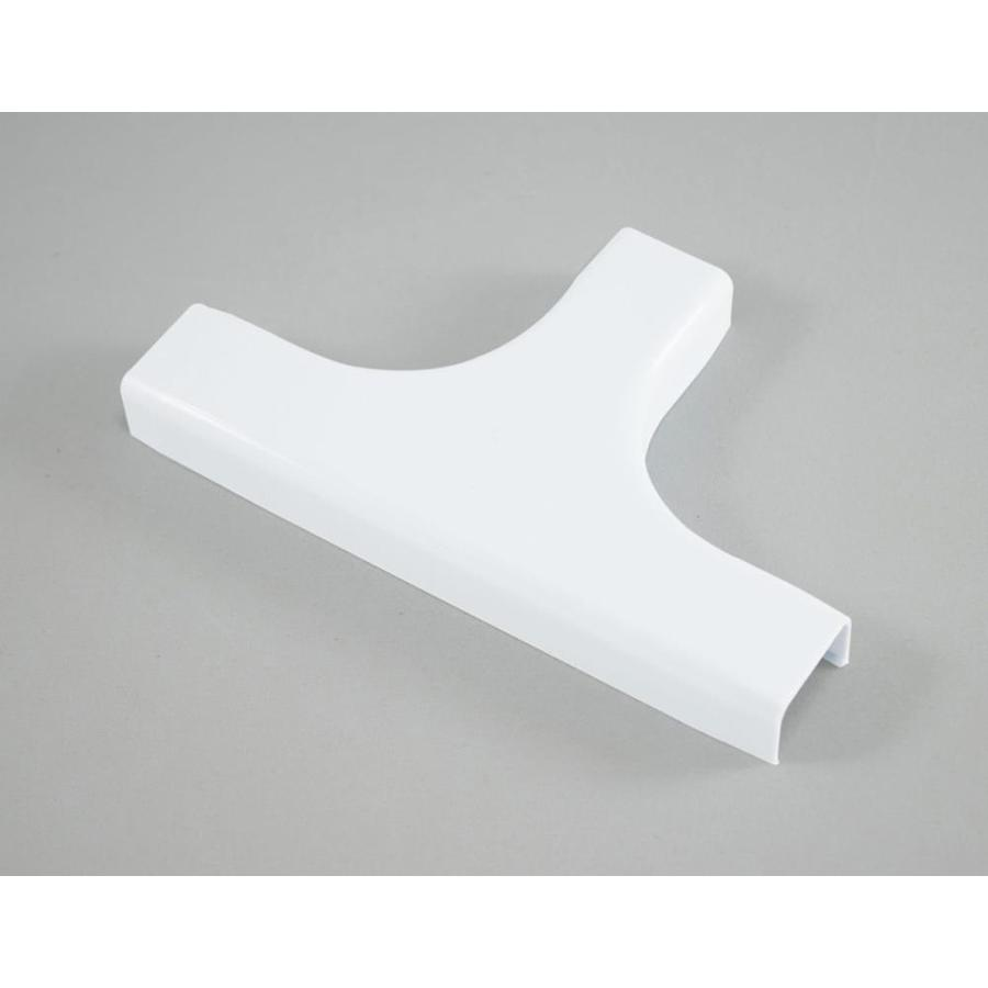 Mono-Systems, Inc. 3/4-in x 4-1/2-in Multiple White Cord Cover