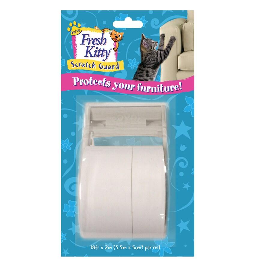 Fresh Kitty Fresh Kitty NO Scratch Tape