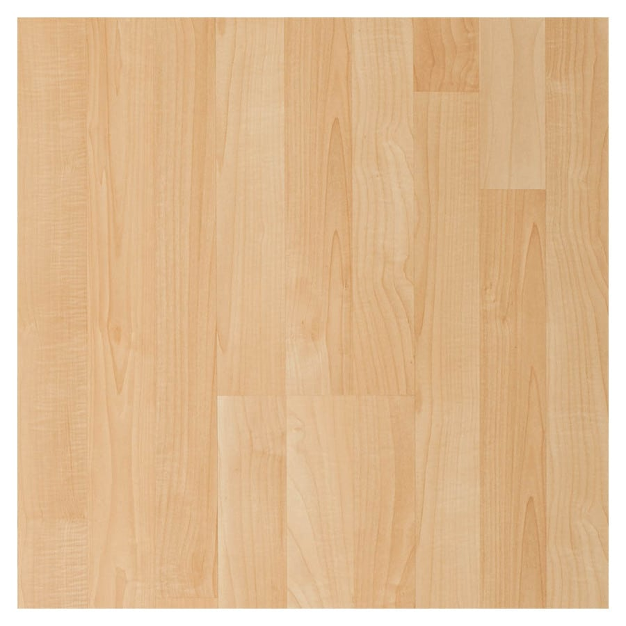 Shop pergo blue ridge maple laminate flooring sample at for Maple laminate flooring