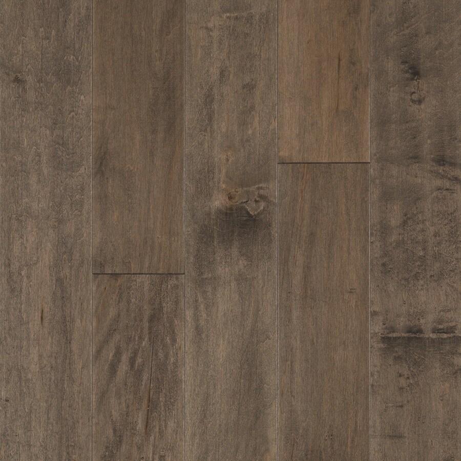 Pergo Maple Hardwood Flooring Sample (Windsor Maple)