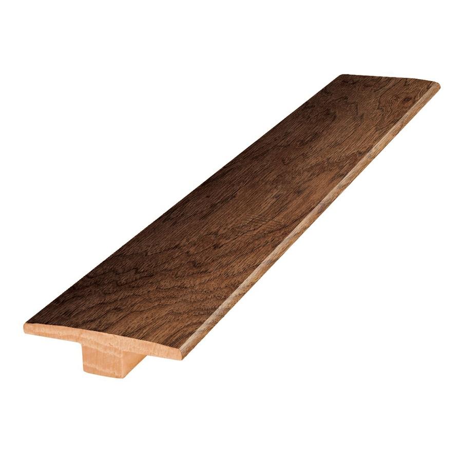 Pergo 2-in x 84-in Chestnut T-Moulding Floor Moulding