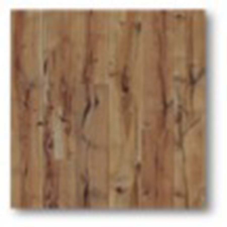 Pergo MAX Handscraped Hickory Wood Planks Sample (Providence Hickory)