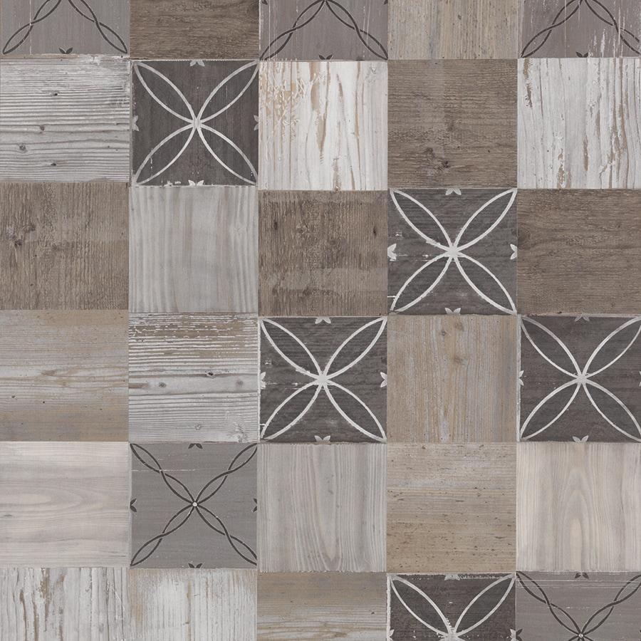 Pergo MAX Premier Smooth Oak Wood Planks Sample (Crestwood Tile)