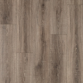 Shop Pergo Max Premier 7 48 In W X 4 52 Ft L Heathered Oak