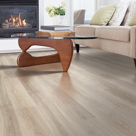Shop Pergo Max Premier San Marco Oak 7 48 In W X 4 52 Ft L