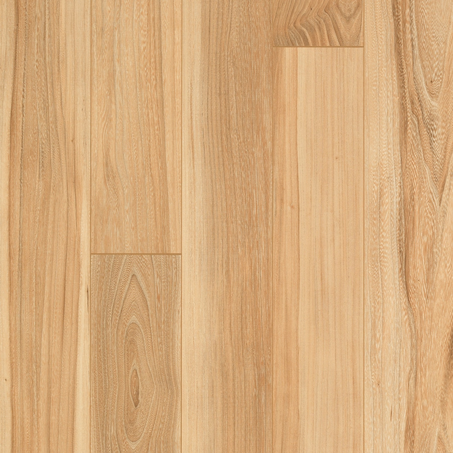 Pergo MAX 5.23-in W x 3.93-ft L Boyer Elm Smooth Wood Plank Laminate Flooring