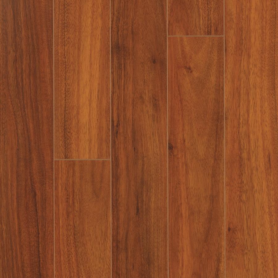 Pergo MAX Smooth Acacia Wood Planks Sample (Maui Acacia)
