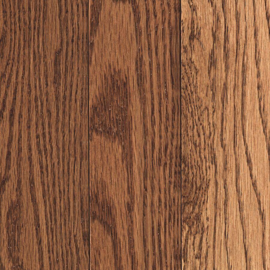 Mohawk Oak Hardwood Flooring Sample (Westchester)