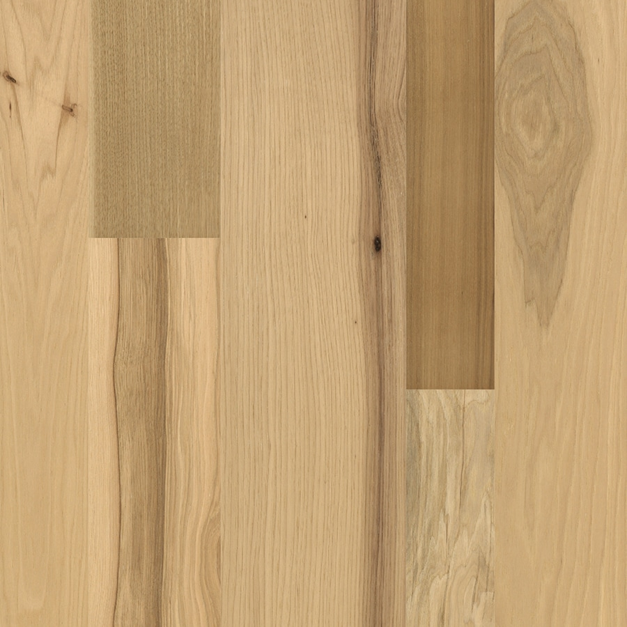 Pergo Hickory Hardwood Flooring Sample (Autumn)