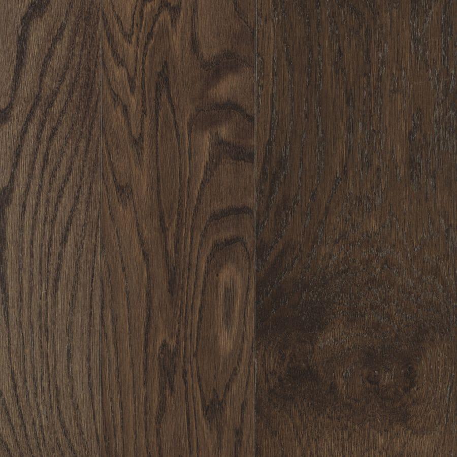 Pergo Oak Hardwood Flooring Sample (Bleckley)