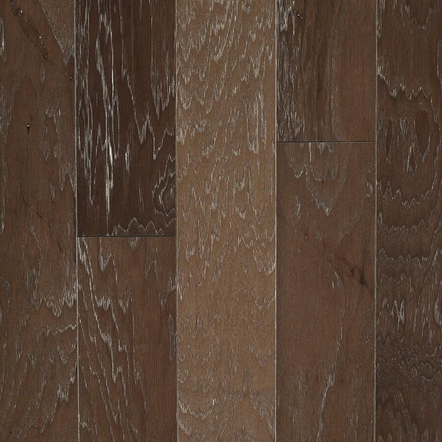 Pergo Hickory Hardwood Flooring Sample (Summit)