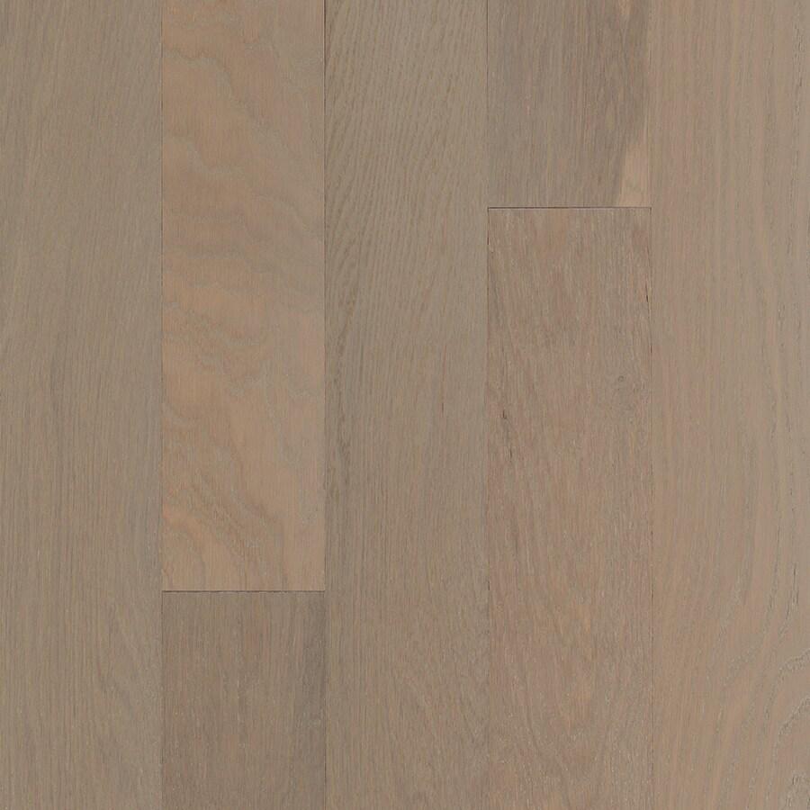 Pergo Oak Hardwood Flooring Sample (Lakemont)