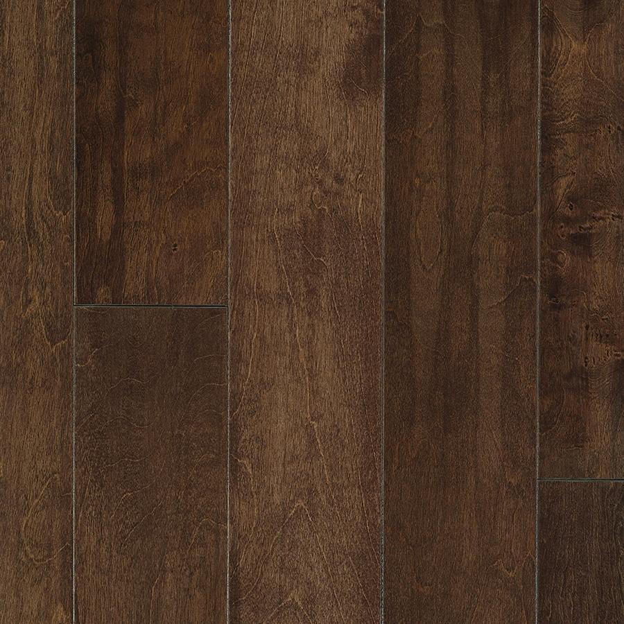 Style Selections Birch Hardwood Flooring Sample (Rustic)