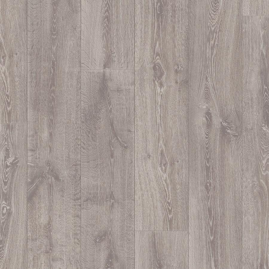 Shop Pergo Portfolio 8 07 In W X 6 72 Ft L Silver Oak Wood