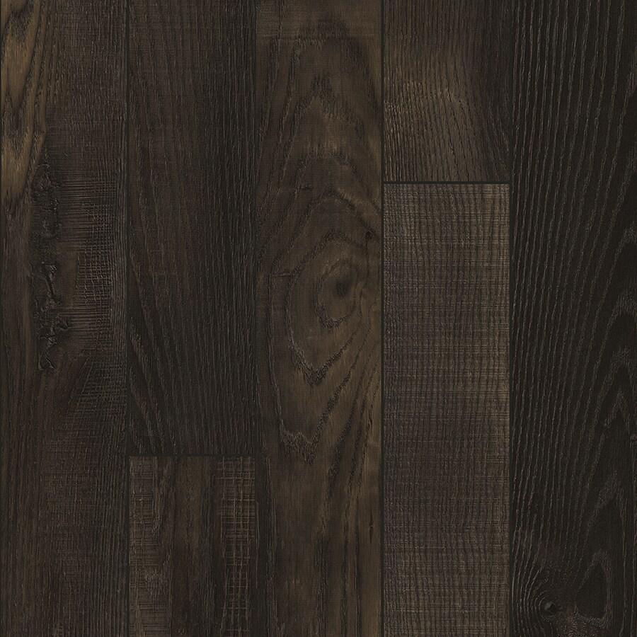 Pergo Smooth Oak Wood Planks Sample (Gano Oak)
