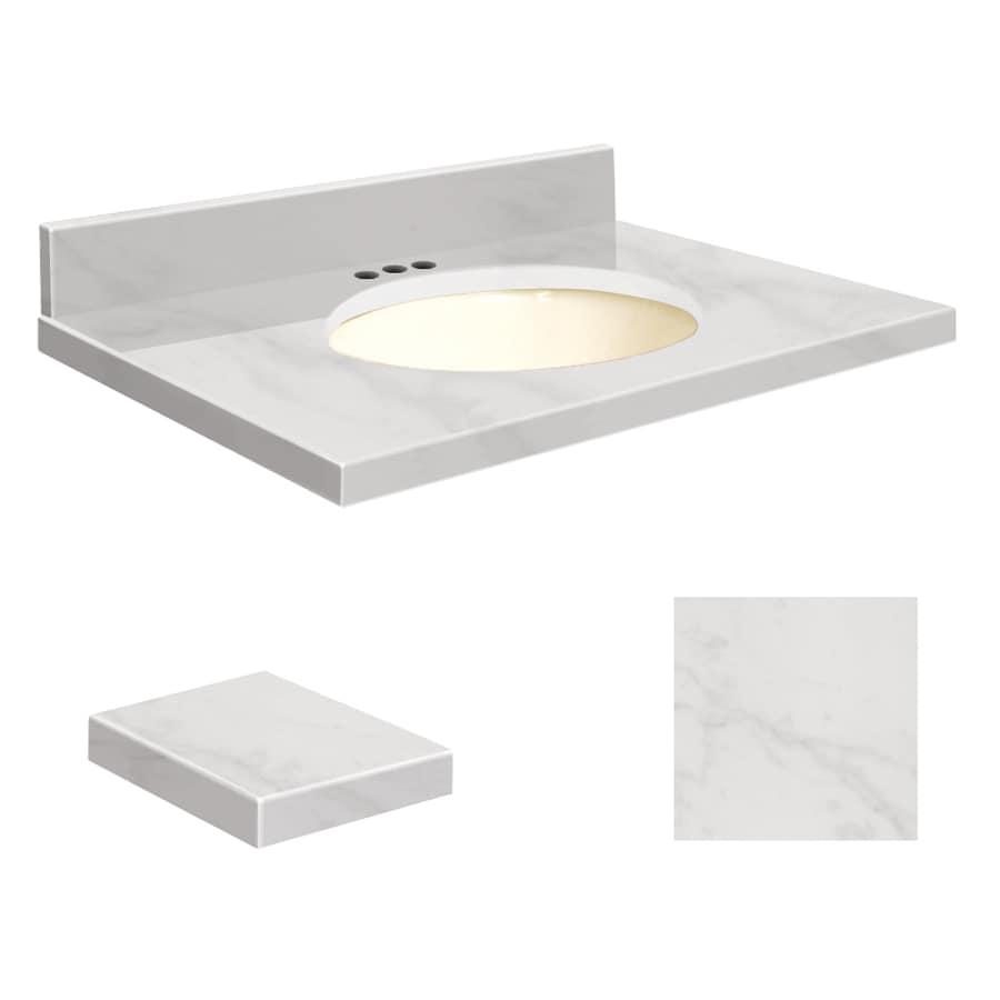 Bathroom Marble Vanity Top