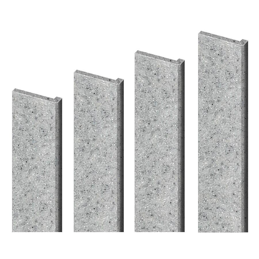 Transolid Decor Matrix Dusk Shower Wall Trim Kit