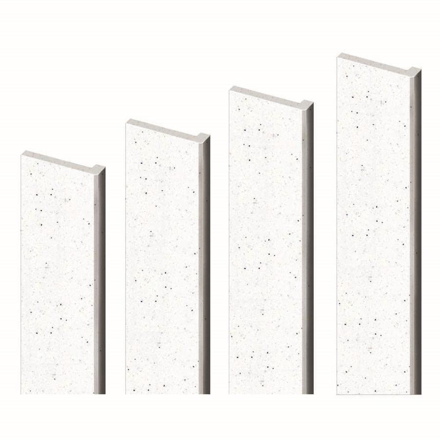 Shop Transolid Decor Matrix Summit Shower Wall Trim Kit at