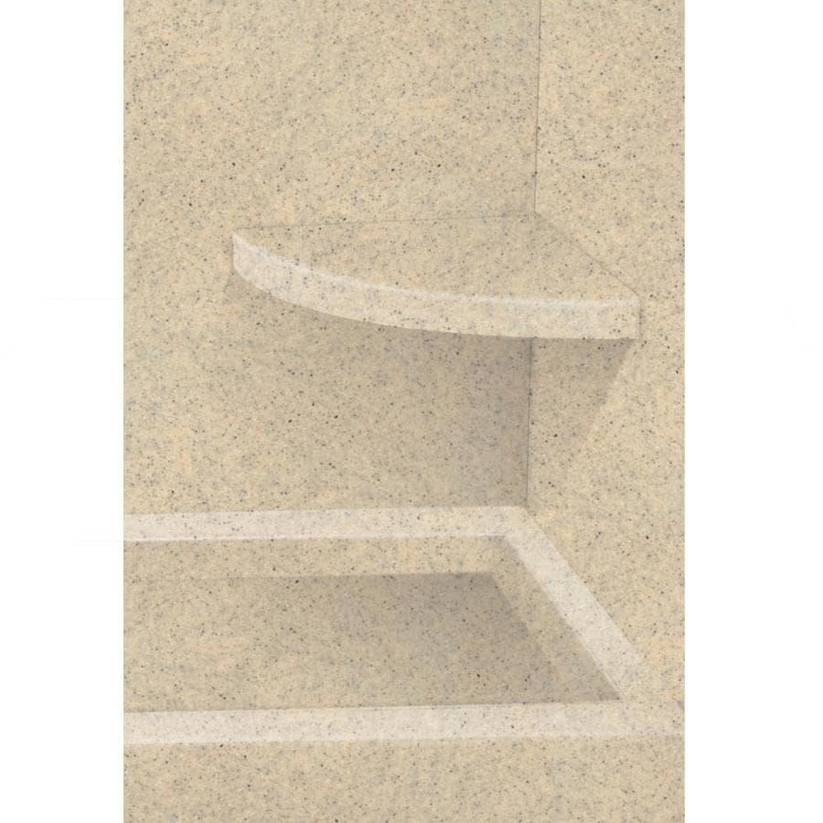 Transolid Corner Shower Seat