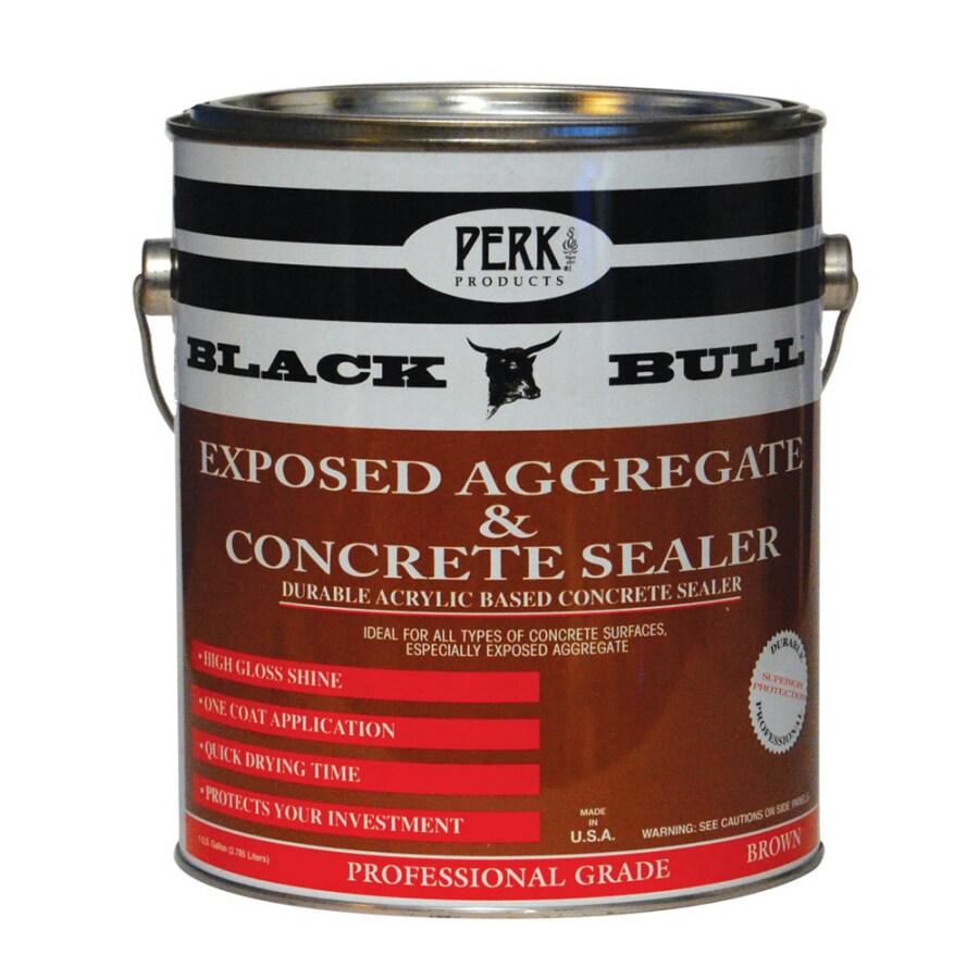 Black Bull Masonry Sealer