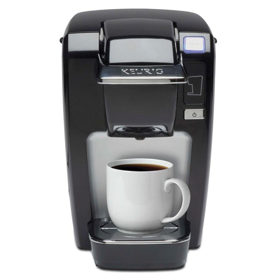 Green Mountain Coffee Platinum Programmable Single-Serve Coffee Maker